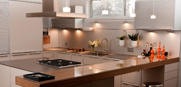 Stainless Steel Kitchen Cabinets | Perfect For the Modern Kitchen