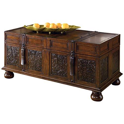 Coffee Table Chest: Amazon.com