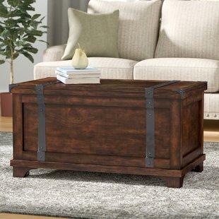 Toy Box Coffee Table | Wayfair