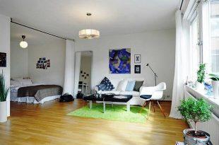 Small Studio Apartment Decorating Ideas On A Budget | Decor Advise