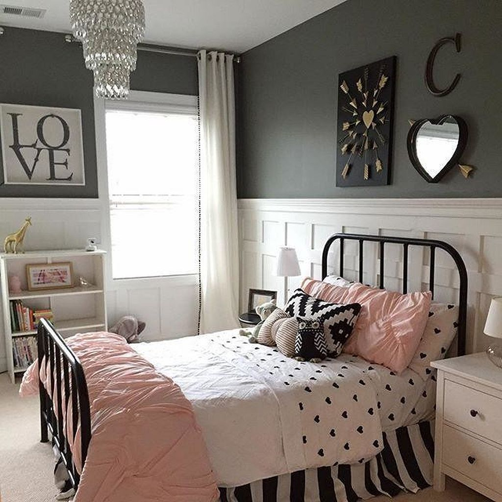 Cool 70+ Teen Girl Bedroom Design Ideas https://www.djpeter.