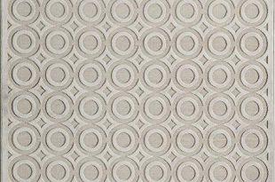 Amazon.com: Momeni Rugs PLATIPN-03CHM5076 Platinum Collection