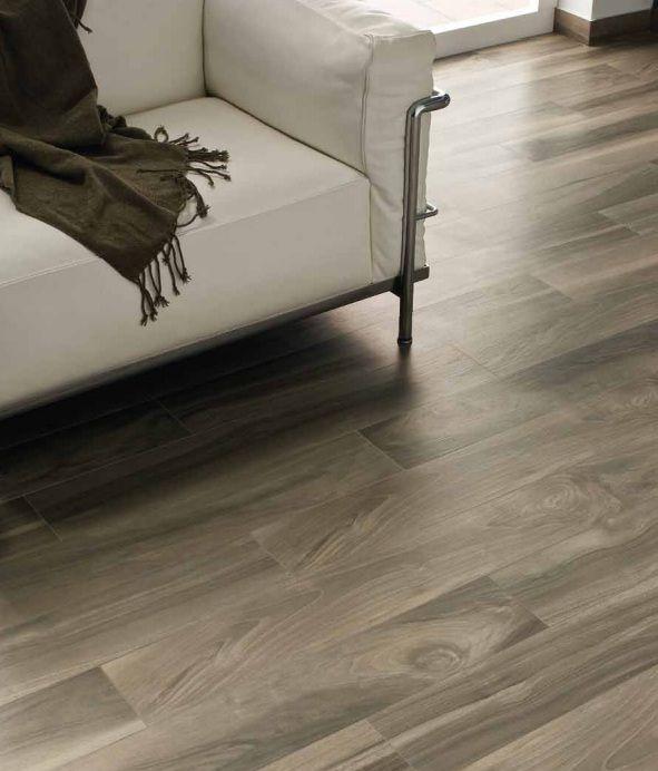 4 Reasons to Choose Porcelain Wood Tile Over Hardwood Floors | fire