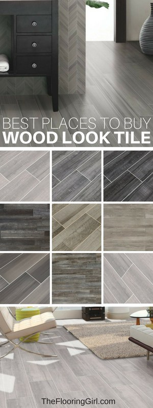 Tiles that look like wood | Best places to buy online | The Flooring