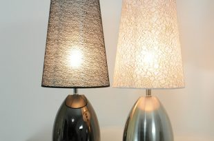 Imposing Ideas Touch Lamps Modern Small Touch Lamps Key Pieces Of