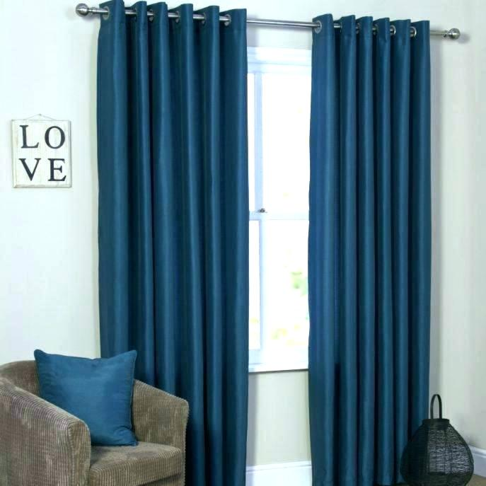 Brown And Blue Curtains Blue Curtains For Living Room Blue Brown