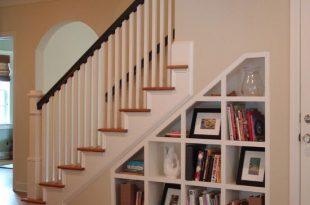 Ideas for Space Under Stairs | Storage ideas | Space under stairs