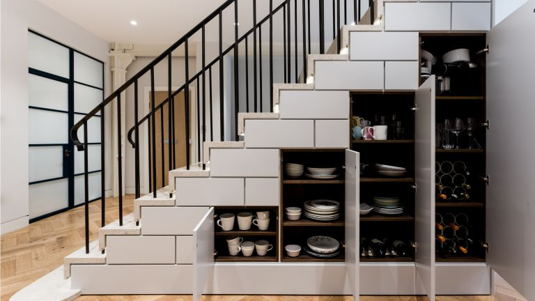 20 under stairs storage ideas | Real Homes