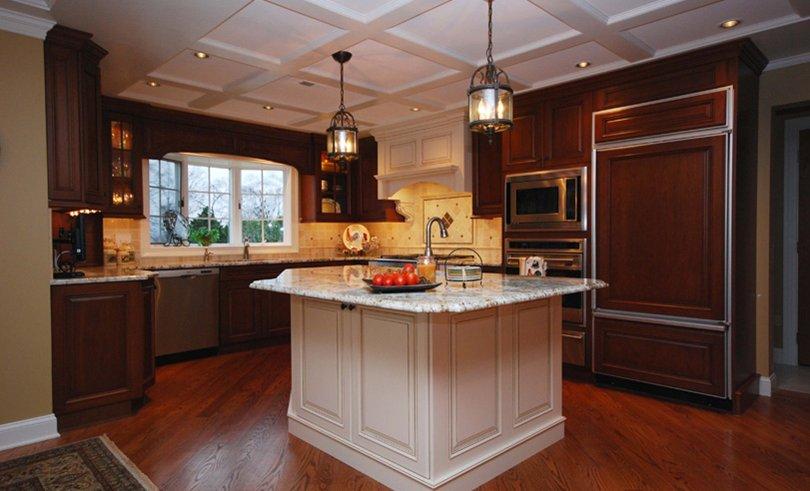 Kitchen Cabinets Custom Design Tips Custom Kitchen Cabinets Custom