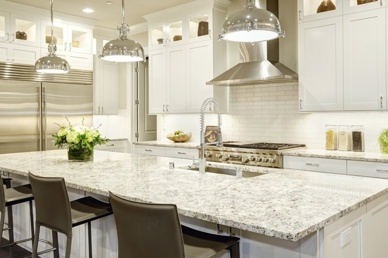 Custom Made Kitchen Cabinets | Handcrafted Cabinetry