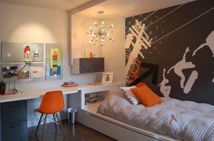 Inspiring Teenage Boys Bedrooms for Your Cool Kid | Boys Room | Boys