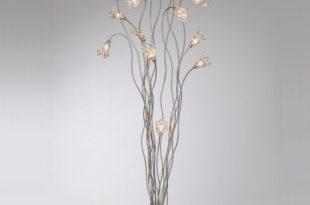 Unusual Floor Lamps Tree Lamps Floor Displaying With Light Unusual