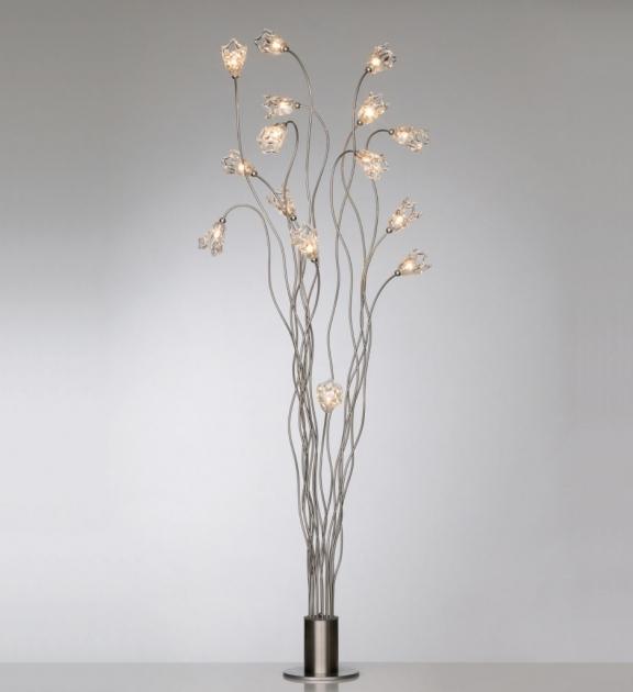 Unusual Floor Lamps