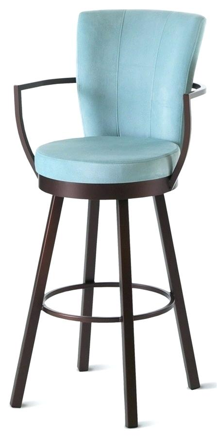 Fabulous Bar Stools That Swivel Swivel Leather Bar Stool Swivel Bar