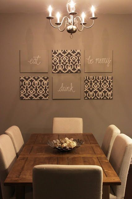 20 Magical Wall Art Inspiration and Ideas for Your Home | Home Art