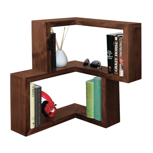 Corner Shelves You'll Love | Wayfair.ca