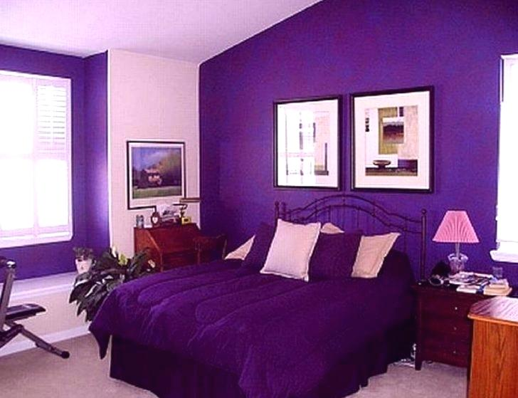 Colour Combination For Bedroom Painting Bedroom Paint Ideas Interior