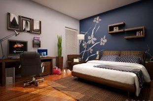Blue Master Bedroom Paint Color Ideas | Interior - Colour Ideas