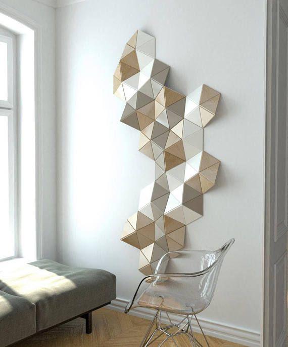 3D Wall Decoration, sculpture, 3d Wall Art, wooden wall decor