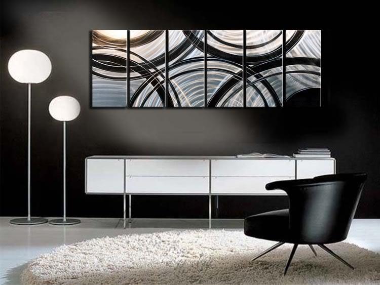 Modern Metal Wall Art Decor Ideas | Jeffsbakery Basement & Mattress
