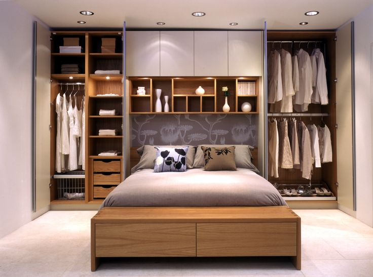 small bedroom wardrobe