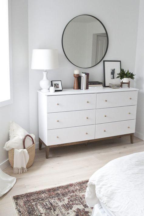 Ravine House Reno: The Master Bedroom Reveal | home. | Bedroom decor
