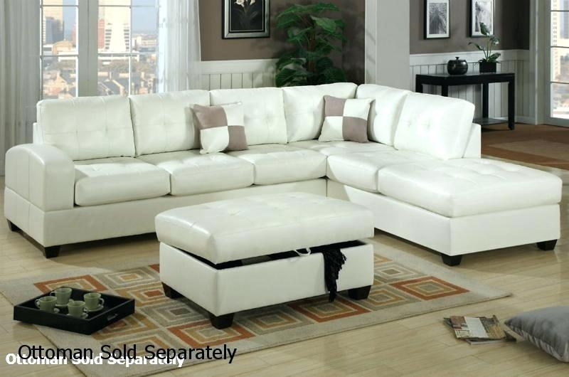 White Leather Couch Modern White Leather Sofa White Leather