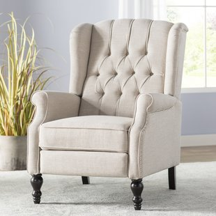 Wingback Chair Recliners