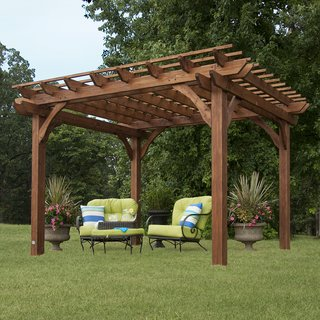 Buy Gazebos & Pergolas Online at Overstock | Our Best Patio