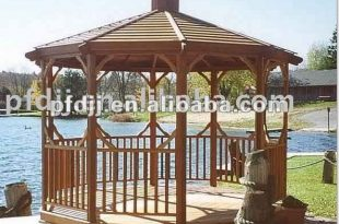 Best Quality Wooden Gazebo Canopy - Buy Wooden Gazebo Canopy