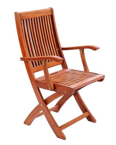 Teak Folding Arm Chairs - Ideas on Foter