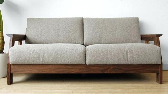 wood frame couch u2013 ruhollah.me