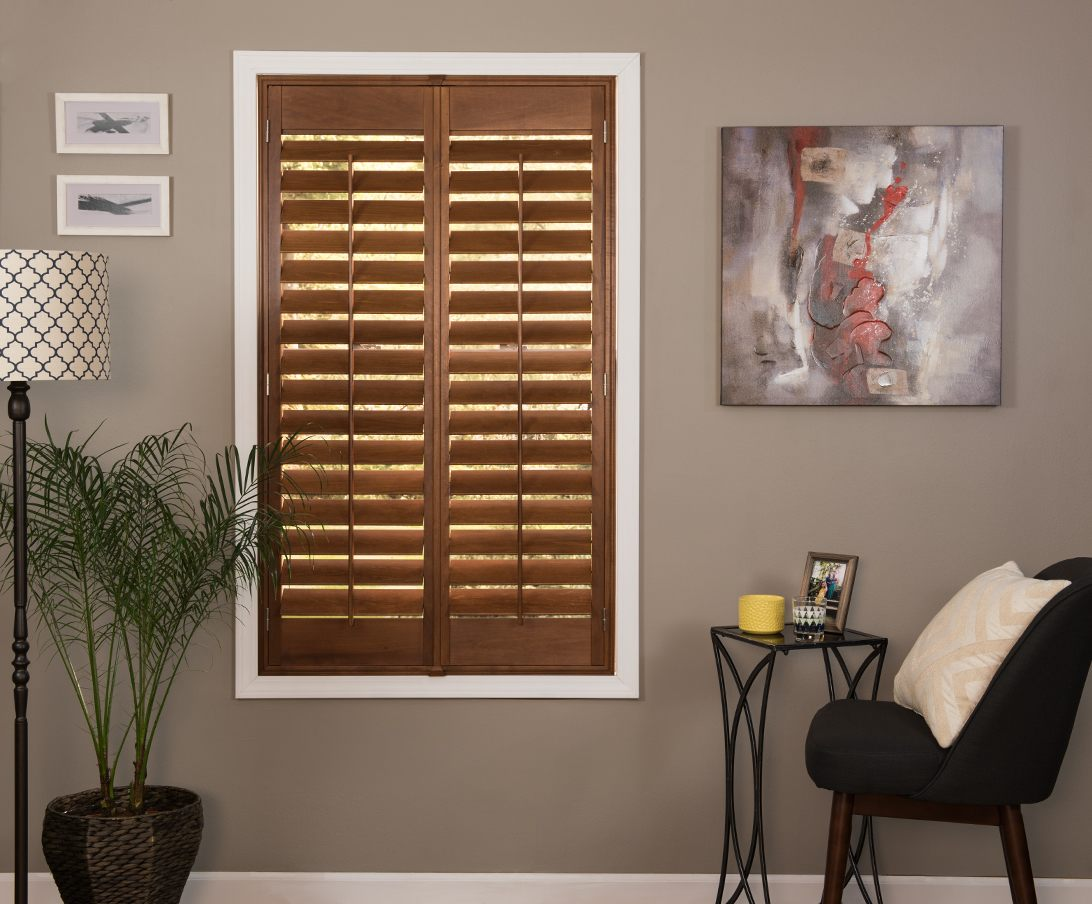 Simple, Affordable Window Shutters | JustBlinds