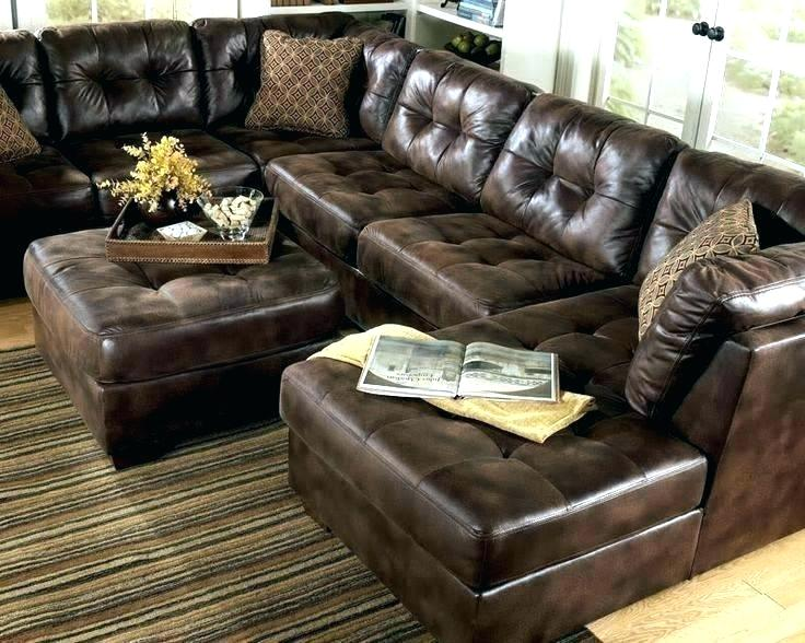 leather sectional with chaise u2013 caballerosdecastilla.org