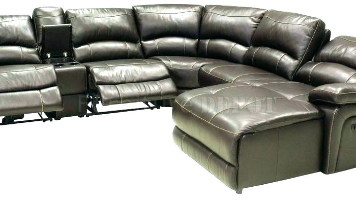 Wrap Around Couch With Recliners Wrap Around Couch Sectional Chaise